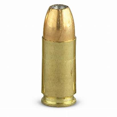 9mm Ammo Luger 115 Federal Grain 500