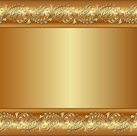 luxury golden vector background  vector