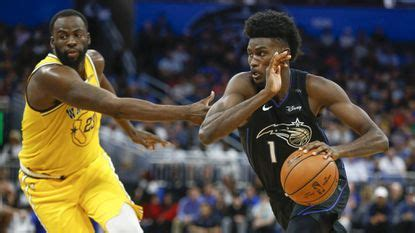 Energetic Jonathan Isaac is key early spark for Magic ...