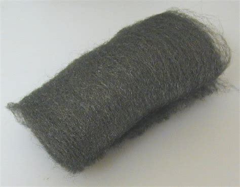 Steel Wool Products