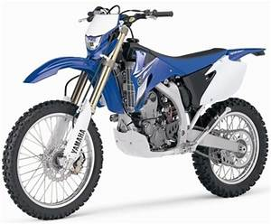 2008 Yamaha Wr250f Service Repair Manual Motorcycle Pdf Download Detailed And Specific