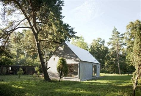 hamra house by dinell johansson 13 small summer house