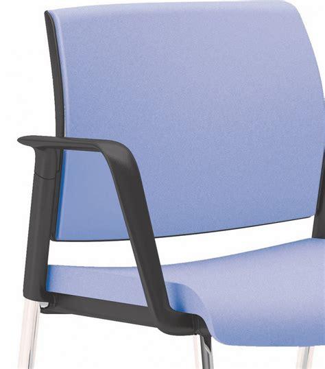 chaise reunion chaise de réunion conférence ou bureau cuir ou tissu avec