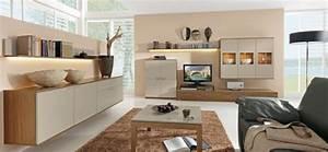 Einrichtungsideen Wohnzimmer Modern : 25 modern gestaltete wohnzimmer ~ Markanthonyermac.com Haus und Dekorationen