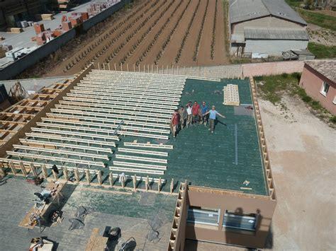 constructeur maison bois rhone maison moderne