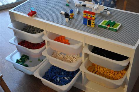 technic bureau that crafty juls our lego table