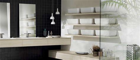 arredare con le mensole consigli per arredare come ottimizzare lo spazio in bagno