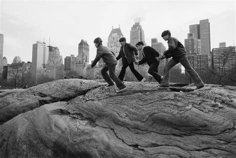 classic black  white  york city  vintage