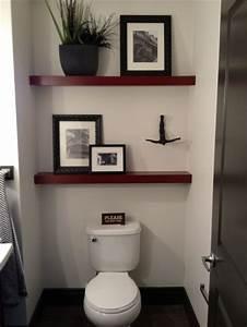 35 Beautiful Bathroom Decorating Ideas Toilets
