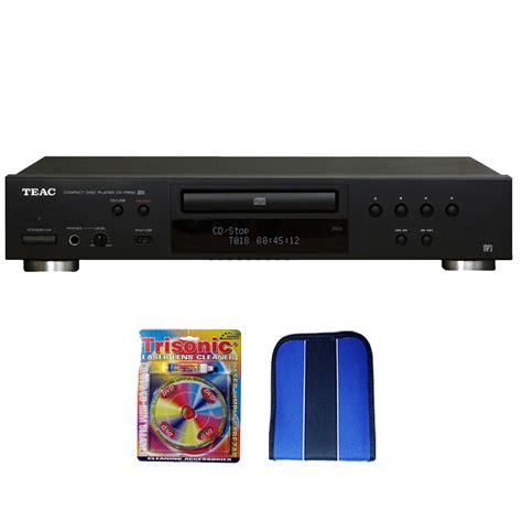 usb cd player teac cd player w usb port black essentials bundle