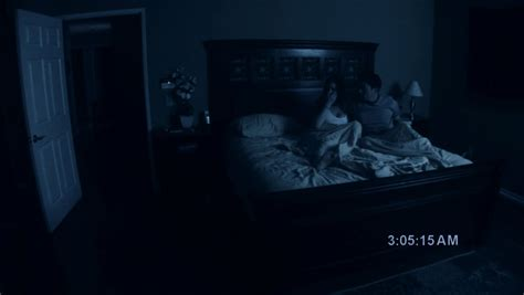 chambre qui fait peur arise therefore paranormal activity