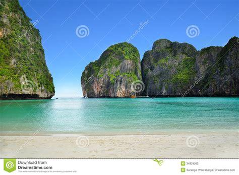 Thailand Beach Stock Photo Image Of Beach Holiday