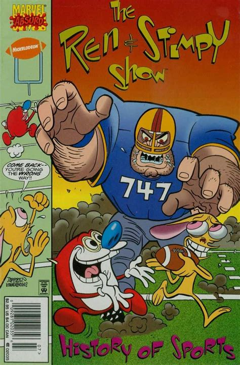 pin by juandeanda on ren and stimpy in 2020 marvel comic
