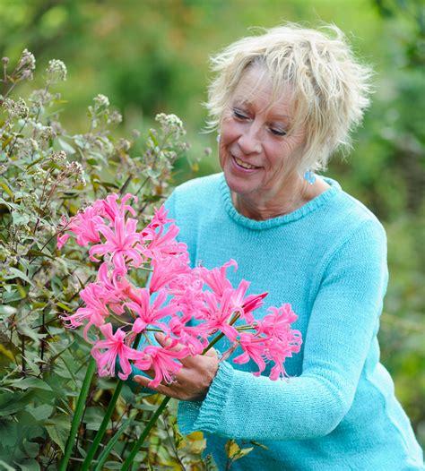 Carol Klein Gardeners World Biography  Garden Ftempo