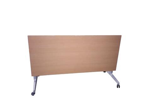 Table Pliante à Roulettes  Adopte Un Bureau
