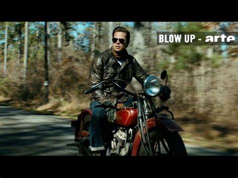La Moto Au Cinéma  Blow Up  Arte Youtube