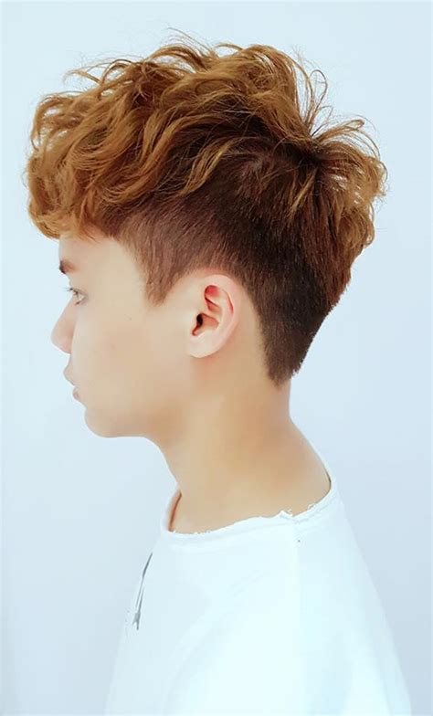 Most Popular Men's Hairstyles in Singapore for 2017