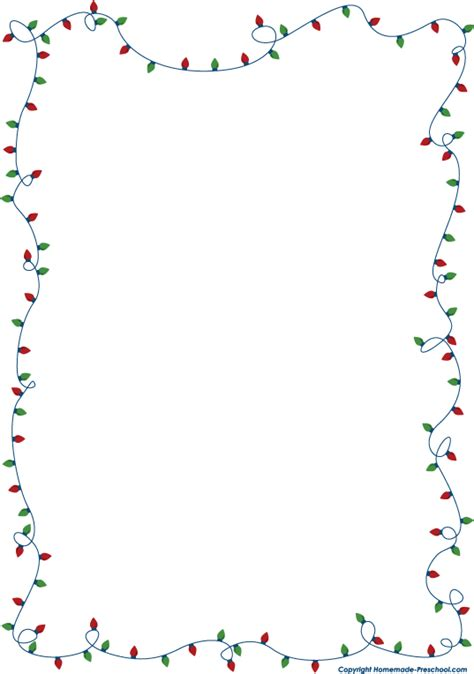 holiday ms clipart