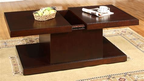 Frequent special offers and discounts up to 70% off for all products! 50 Photos Coffee Tables Extendable Top   Coffee Table Ideas