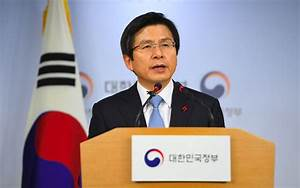 South Korea's unexpected, unelected new leader — News ...
