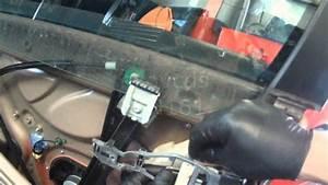 Vw A5  Golf    Rabbit Driver Side Door Lock Actuator