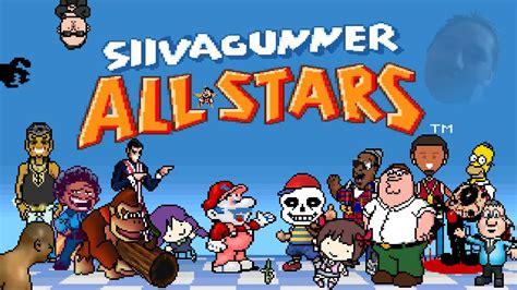 Siivagunner Memes - siivagunner all stars by mumbo mcburger on deviantart