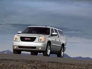 Gmc Yukon Xl Specs  U0026 Photos