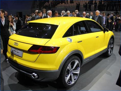 New Cars With by 2016 Audi Q4 Awesome Review And Photos Car Review Car