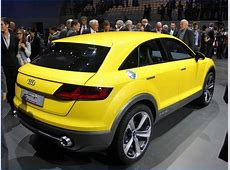 2016 Audi Q4 Awesome Review and Photos! Car Review Car