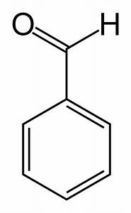What Is One Example Of Aromatic Aldehyde With A Structure
