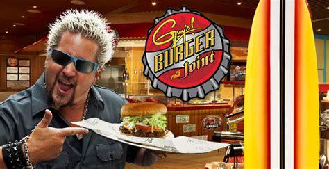 Guyu0026#39;s Burger Joint Archives - Kingdom Magic Vacations