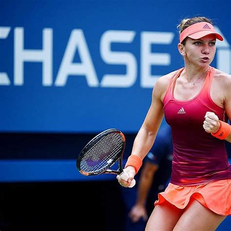 Simona Halep, Tennis Player – Basic, Professional and Grand Slam Performance Details