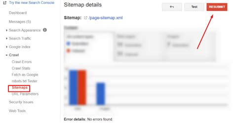 How Add Sitemap Google Search Console