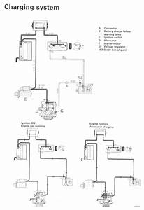 Volvo 240 Power Window Wiring Diagram