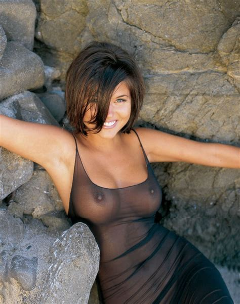 Tiffani Thiessen Topless Thefappening Pm Celebrity Photo Leaks
