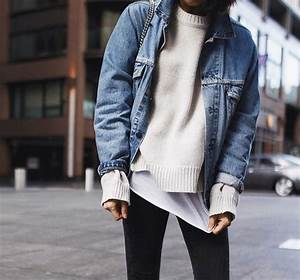 Dress up (or down!) your fave denim jacket with this inspo - GirlsLife