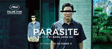 Review: 'Parasite' Climbs Inside And Keeps Everything ...