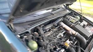 Citro U00ebn Xantia Activa Turbo Ct Slightly Rough Idle