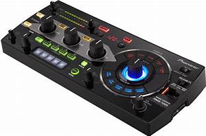 DJ SOUND MIXER EQUIPMENT: PIONEER DJ SOUND MIXER