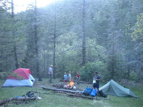 camping wilderness commons wikimedia teens