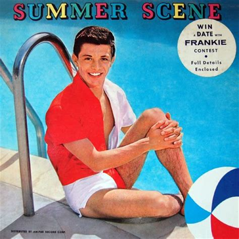 avalon frankie scene summer artist