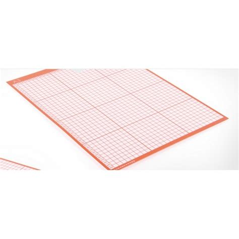 tapis de decoupe cutter tapis de d 233 coupe 60 x 90 cm transfrance impression transfert
