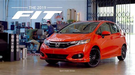 Nissan Versa Vs Honda Fit by 2019 Honda Fit Vs Nissan Versa Note