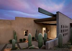 tacivcom entree exterieur maison 20170616090914 With idee amenagement exterieur entree maison 18 cactus et plantes grasses exterieur pour un jardin facile