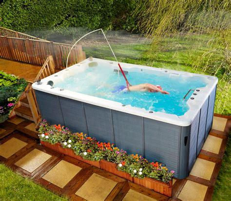 swimming pools for less st 13ft swim spa