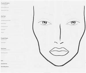 gezicht schminken