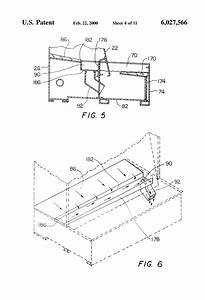 Patent Us6027566 - Paint Spray Booth