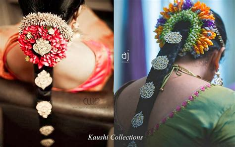 hair accessories for indian wedding sparkling fashion south indian bridal hair accessories