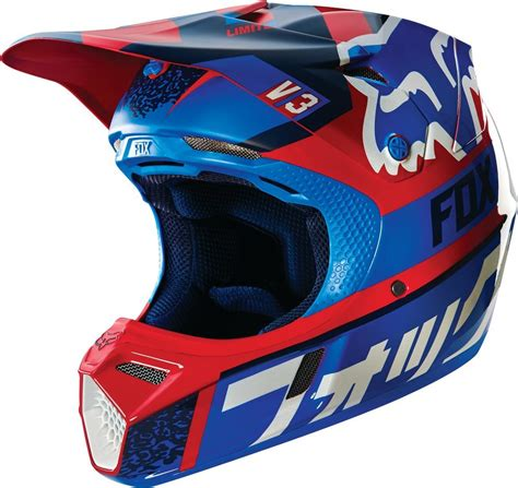motocross helmets cheap 299 95 fox racing youth v3 divizion mips dot helmet 234840