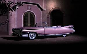 Pink Cadillac Wallpaper - johnywheels.com